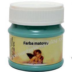 Farba akrylowa, 50 ml - Daily Art - turkusowa