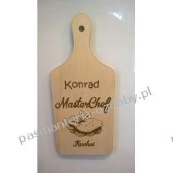 MAGNESY NA LODÓWKĘ (Konrad[lub dowolne imię] MasterChef Kuchni)
