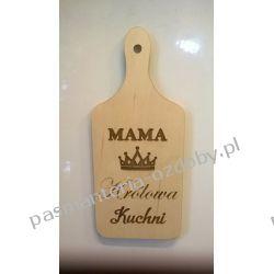 MAGNESY NA LODÓWKĘ (Mama Królowa Kuchni)