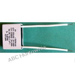 Kondensator MKSP-8 1,0uF