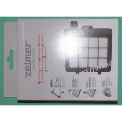Filtr HEPA wylotowy 601201.0128