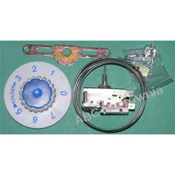 Regulator temperatury K60-P1013 (VP4) z przyciskiem rozmrażania