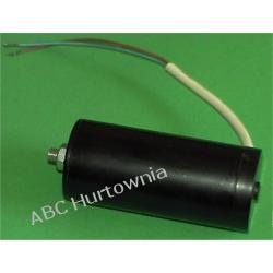 Kondensator rozruchowy 120uF