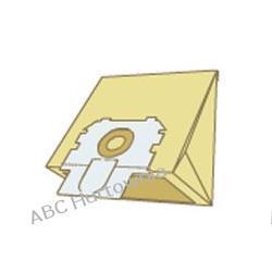 Worki papierowe EL09 do odkurzaczy
