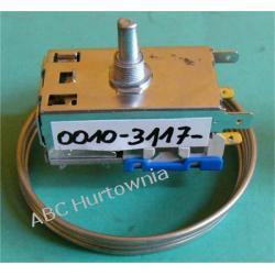 Regulator temperatury T10 (0010-3117) Lodówko - zamrażarki
