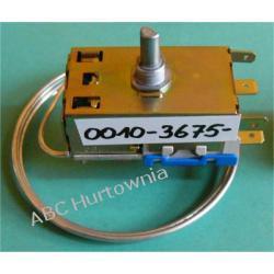 Regulator temperatury T10 (0010-3675) Lodówko - zamrażarki
