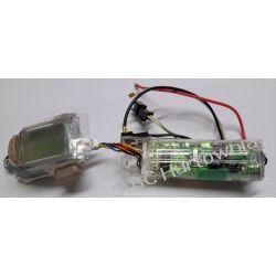 Elektroniczny układ sterowania do żelazka 28Z012 ZELMER, BOSCH