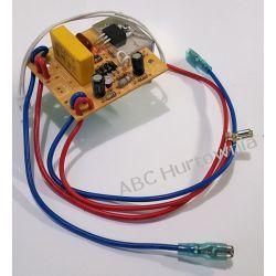 Moduł sterujący, płytka, potencjometr, elektronika  odkurzacza ZELMER 323,ZVC165 nr 12001124