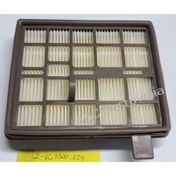 Filtr HEPA do odkurzacz bezworkowy ZELMER, BOSCH typ. ZVC352 nr 00756968