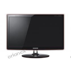 "MONITOR LCD SAMSUNG 21.5"" SM P2270HD BLACK ROSE WIDE"