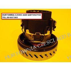 SILNIK TURBINA ODKURZACZA KARCHER PUZZI - WYSOKOSC 142MM ,średnica czapy-142mm ,SE 4001,NT 351, PUZZI 8/1,NVH 180, RSV 130, RSV 200 ,RSV 130, RSV 200- UNIWERSALNY JEDOTURBINOWY-rozne silniki Pralki
