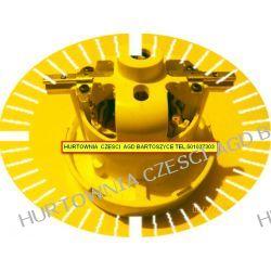 SILNIK TURBINA ODKURZACZA PROFI,  AMETEK, TURBINA ODKURZACZA KARCHER FI-129MM,WYSOKOSC CALKOWITA 120MMrozne silniki Pralki