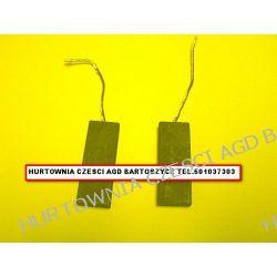 SZCZOTKI WEGLOWE PRALKI AEG ,elektrolux wym. 5*12,5*31 -ORGINALNE-rozne szczotki pralek- WSZYSTKIE szczotki PRALEK Części i akcesoria