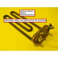 GRZALKA PRALKI BOSCH modele WFB 1604,WFA 2070 -GRZALKI ROZNE