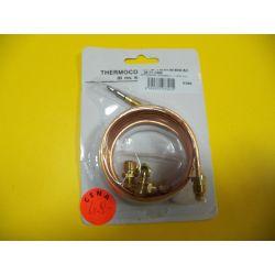Uniwersalna termopara do urządzeń gazowych -150cm np.amica,mastercook ,beko-ROZNE TERMOPARY-WSZYSTKIE