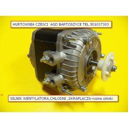 SILNIK WENTYLATORA ,SKRAPLACZA ,CHLODNI-34/120w-230V rozne silniki wentylatorow