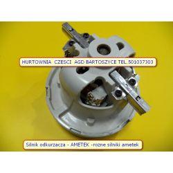 silnik odkurzacza centralnego Aertecnika TS2,Globovac  Nilfisk CV 791  CV 792  AMETEK  230v-1500wat-FI-139MM,WYSOKOSC CALKOWITA 120MM rozne silniki