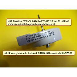 silnik wentylatora do lodówek,zamrazarek- NO FROST- Silnik wentylatora do lodówki Samsung -  DRCP3030LA