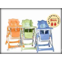 Krzesełko do karmienia BabyOno 2848K