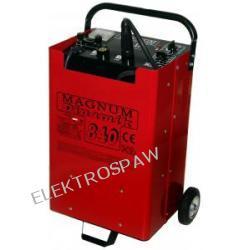 Prostownik z rozruchem DINAMIK 840 12/24V Prostowniki do akumulatorów