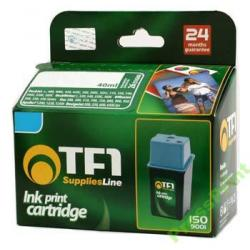TUSZ HP 338 HP338 460 6540 1510 7850 BLACK 15ml