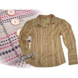 V&BIS koszula długi rękaw 36