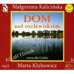 Dom nad rozlewiskiem (Płyta CD)
