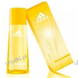 Adidas  Free Emotion EDT Damska woda toaletowa 50ml