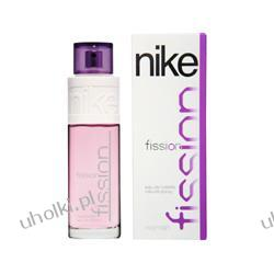 NIKE FISSION for Woman EDT. Damska woda toaletowa 100 ml
