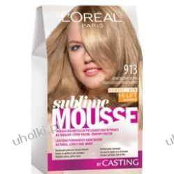 L`Oreal Sublime Mousse, Farba do włosów w piance, 1 op.