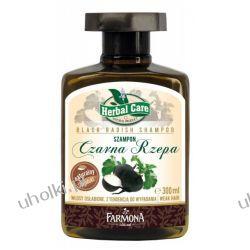 FARMONA Herbal Care, Wzmacniający szampon Czarna Rzepa, włosy słabe, łamliwe, cienkie, 300 ml