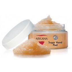 ARKANA Sugar Hand Peel, Peeling cukrowy do dłoni, 350g...