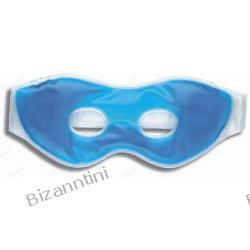 DONEGAL Żelowa maska na twarz i oczy duża 4492