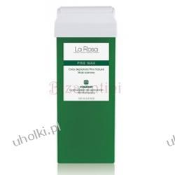 LA ROSA Pine wax, Wosk do depilacji z szeroką rolką do skóry suchej i delikatnej.
