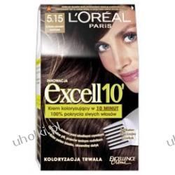 L`OREAL EXCELL 10, Krem koloryzujący do włosów, koloryzacja trwała