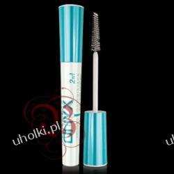 DELIA Onyx, Baza pod Maskarę i odżywka 2 w 1, Absolutny hit w makijażu oka!