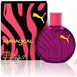 PUMA Animagical Woman EDT, Damska woda toaletowa 40 ml