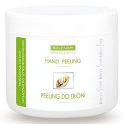 BIELENDA Professional, Peeling do dłoni, skóra przesuszona, wymagająca regeneracji, 500g...