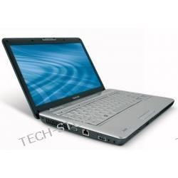 TOSHIBA SATELLITE L500-1FW T4300 2GB 320GB 15,6 INT4500 W7H ( HDMi eSATA )