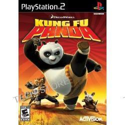 Gra PS2 Kung Fu Panda Platinium