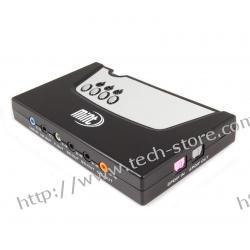 KARTA MUZYCZNA USB MINT 3D 8 KANAŁÓW BOX ZEWNĘTRZNA