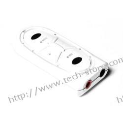 KARTA MUZYCZNA STEELSERIES SIBERIA USB (7.1) ZEWNĘTRZNA - BIAŁA