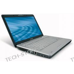 TOSHIBA SATELLITE L500-1EF T4400 2GB 320GB 15,6 INT4500 W7H ( HDMi eSATA )
