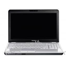 TOSHIBA SATELLITE L500-1GG+ T6600 3GB 320GB 15,6 INT4500 W7H (HDMI eSATA BT) (wersja z 3GB pamięci)
