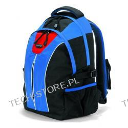 DICOTA TORBA DO NOTEBOOKA BACPAC CAMPUS BLUE