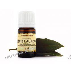 Olejek Laurowy (Wawrzynowy), 100 % Naturalny 5 ml Laur, Wawrzyn / Aromatika