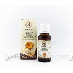 Olej Dyniowy (z Pestek Dyni), 20 ml, 100% Naturalny Aromatika Mydła