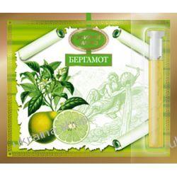 OLEJEK BERGAMOTOWY, BERGAMOTKA, 100% naturalny, 1,3 ml