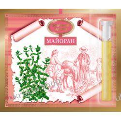 Olejek Majerankowy (Majeranek), 100% Naturalny, 1,3 ml Kremy i maści
