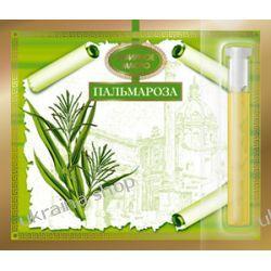 OLEJEK PALMAROSA, PALMAROZA, 100% NATURALNY, 1,3 ml